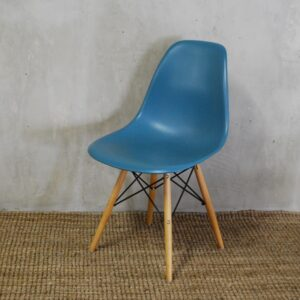 Replica Eames Chair - Teal