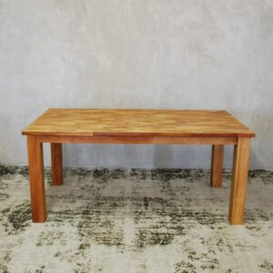 Finger Dining Table TEAK 1