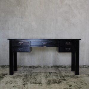 M100 Desk Straight Leg 1