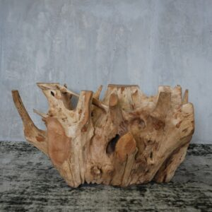 Teak Root Coffee Table S