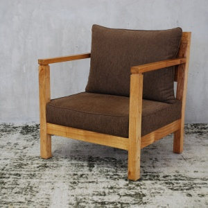 Toppe Armchair 1
