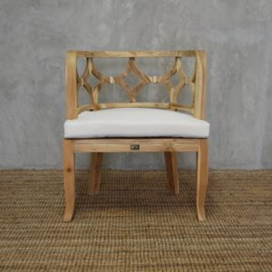 Lily Armchair 1