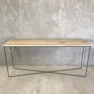 Lynx Hall table 180cm
