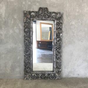 Leaf Everest Mirror Portrait