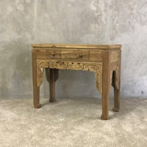 Console Pararaton 100 w drawers 1