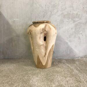 Flower Jar 1
