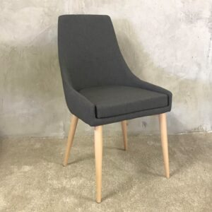 Onyx Dining Chair 1