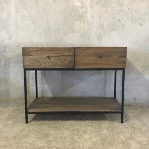 Wooden kalmar drawers