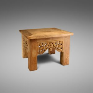 Coffee table Lantana 60x60x45cm, 80x80x45cm