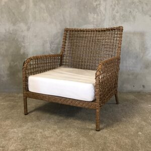 Onyx Synthetic Rattan CH 1