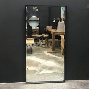 Standing Mirror BLACK_1