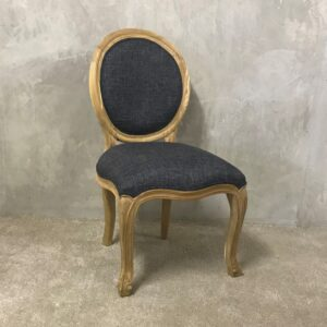 Louis Chair teak_1
