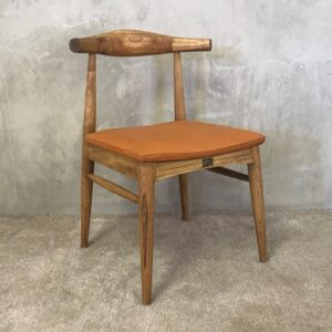 Moss Chair OAK STAIN_1