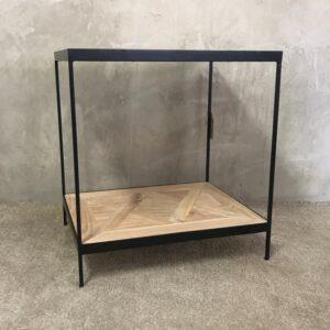 Parquet Side Table_1