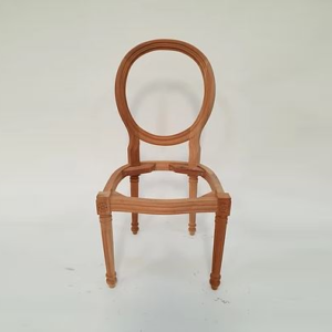 French Dining Chair 1279 RAW