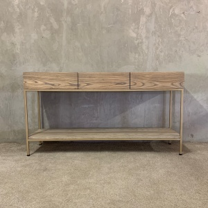 Cole Console 3 Drawer_1