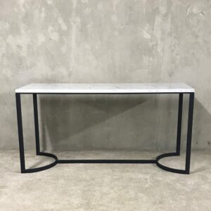 Marble Cross Console_1