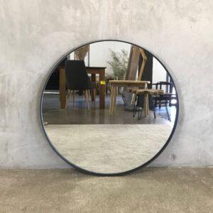 Round Metal 90cm