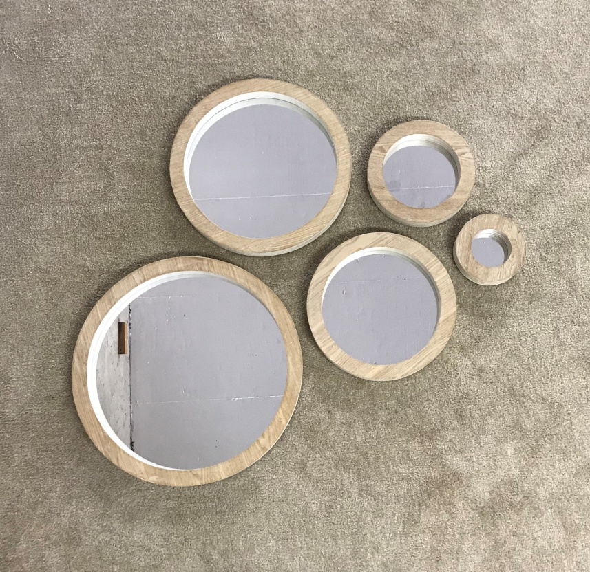 Melonwoods Indonesian Furniture Quality Wooden Furnituremirror Set Of 5 Melonwoods Indonesian Furniture Quality Wooden Furniture
