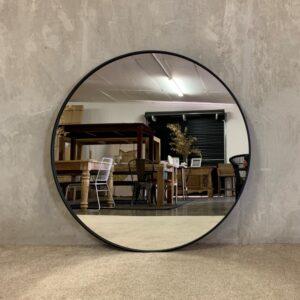 Round Iron mirror 120cm_1 (Compressed)