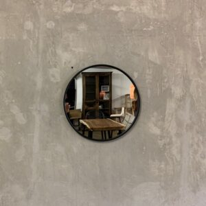 Round Iron mirror 50cm_1 (Compressed)