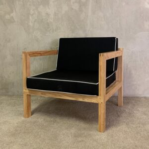 Denver single seat_1 w fabric