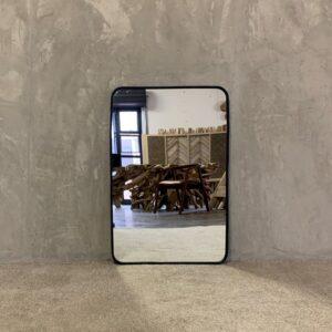 Iron mirror rectangle_1